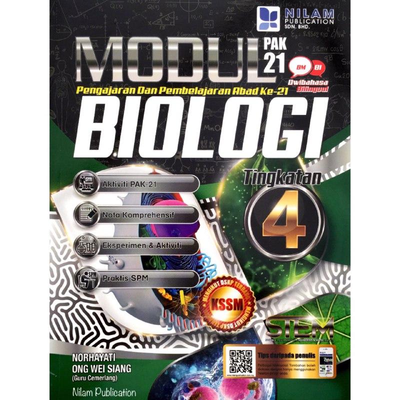 Jawapan Modul Kimia Tingkatan 4 Nilam Publication Edisi ...