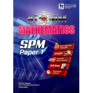 Mathematics SPM Paper 1