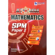 Mathematics SPM Paper 2