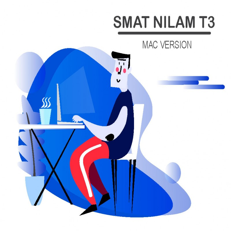 SMAT NILAM T3 (MAC VERSION)