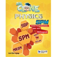 Physics SPM